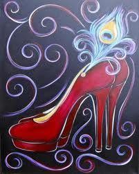 Uptown Art for Uptown Girls!