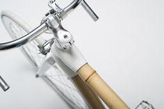 #bamboo bike
