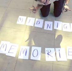One Direction nieuw album (: