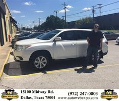 https://flic.kr/p/NMWLWJ   #HappyBirthday to Garland from Chad Kimmel at Auto Web Expo Inc!   deliverymaxx.com/DealerReviews.aspx?DealerCode=J789