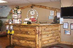 Colorado Springs dog boarding facility