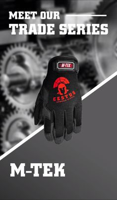 UltraGRIP Grey Nitrile Gloves powder free latex free over traction grip pattern