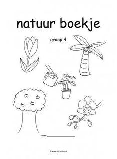 Dit werkboekje in verschillende thema's kun je downloaden op de website van Juf Milou. Kids Education, Little Ones, Worksheets, Letters, Doodles, Map, Poster, Prints, Scrabble