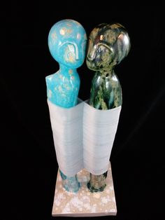Figurative, Vase, Ceramics, Artist, Home Decor, Ceramica, Pottery, Decoration Home, Room Decor