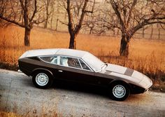 Fact:  Maserati Khamsin.  I would do anything legal or illegal to obtain this car.  Call me.