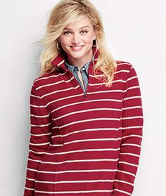 Shop Women's Coats & Jackets from Lands' End today. Explore our collection of lasting quality women's winter coats, jackets, winter vests and more. Winter Coats Women, Coats For Women, Winter Vest, Clothes For Sale, Autumn Fashion, Zip, Sweaters, Jackets, Cozy