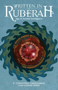 First book in the trilogy of the Jeweled Intelligence series, due in January 2014.