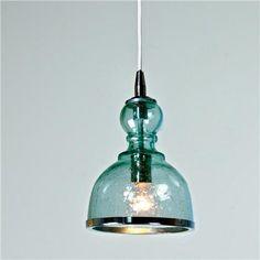 Stunning pendant light! $159 via Shades of Light