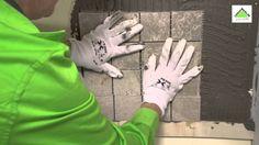 Cómo decorar una pared con Ecomallas (Leroy Merlin)