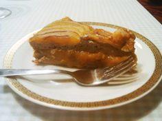 Tarte tatin (fordított almatorta) | Klikk a képre a receptért!