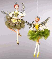 72 best 11. Christmas fairies images on Pinterest   Christmas fairy ...