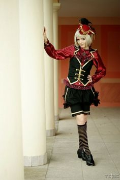 daily_lolita: 0kia0 some new Outfits