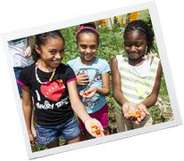 CAMPBELL'S SOUP Opportunities: Healthy Communities — Campbell's 2014 Corporate Social Responsibility Report