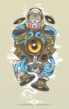 DJinn by Sekond