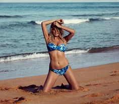 2ca599e2fa Lara Bingle swimwear for Cotton On Body