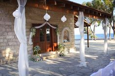 Unico Fiori, Διακοσμήσεις Γάμων