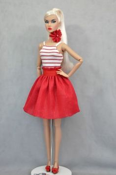 Outfit-only-Fashion-for-Poppy-Parker-12-034-Integrity-Toys
