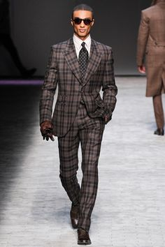 Joseph Abboud Fall/Winter 2012 Collection | Definitive Touch - Men's Contemporary Style.