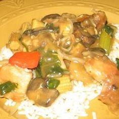 Pork Chop Suey Allrecipes.com