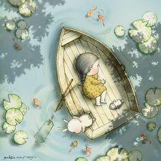 Bien rentrés après une très bonne journée... Fatiguée, maintenant, un gros dodo... Bonne dernière nuit là-bas et profite bien de ces derniers instants...