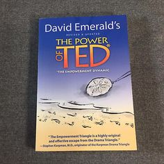 The Power of TED The Empowerment Dynamic 2009 Tradesize Paperback Revised