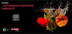 Concurso Cocinando Nuestros Sabores http://www.gastronomiaycia.com/2014/05/29/concurso-cocinando-nuestros-sabores/