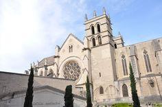 Montpellier France, Notre Dame, Architecture, St Pierre, Travel, City, Arquitetura, Viajes, Destinations