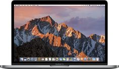 "Apple - MacBook Pro®  - 13"" Display - Intel Core i5 - 8 GB Memory - 256GB Flash Storage (latest model) - Space Gray"