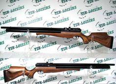 Air Arms S 510 TC XTRA FAC , calibre 6.35, puissances 50 Joules #categorieB #carabinesaplombssuperieuresa20joules #airarms510tc