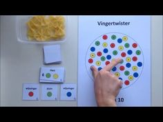 Vingertwister met twee vingers - YouTube Finger Gym, Busy Boxes, Ice Breakers, Occupational Therapy, Fine Motor Skills, Activities For Kids, Math, School, Handmade