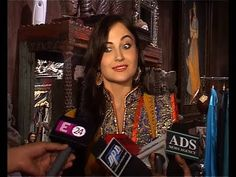 Elli Avram - Amitabh Bachchan has the ROYAL LOOK than Salman Khan.
