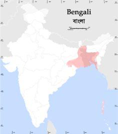 From Wikiwand: Bengali language