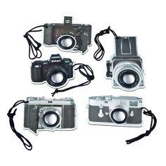 Werkhaus Camera Shaped Optrixx Looking Eye Toy w Prism Lens Kaleidoscopic Effec | eBay 9.95