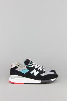 0b00c4d30ea 19 Best Sneakers images | New balance, Footwear brands, Shoe brands