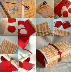 Diy keepsake box