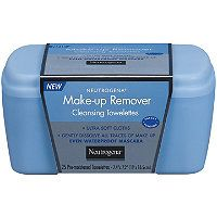 Neutrogena - Make-up Remover Cleansing Towelettes 25 Ct #ultabeauty