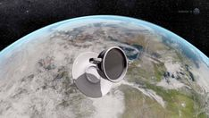 How do you drink coffee in space? ScienceCasts: The Zero Gravity Coffee Cup Filter Coffee Machine, Espresso Coffee Machine, Coffee Drinks, Coffee Cups, Gravity Science, Italian Coffee Maker, Coffee Supplies, Science Videos, Science News
