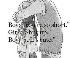 Lol my boyfriend is so tall! Relationship Goals Tumblr, Cute Relationships, Relationship Texts, Relationship Problems, Couple Quotes, Love Quotes, Funny Quotes, Funny Memes, Freaky Quotes
