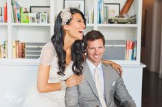 Joyce & Jon : Married | Gardiner Museum Wedding Photography – Lavish & Light Photography