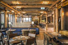 Latest entries: Beef & Liberty (Hong Kong, Hong Kong), Asia Restaurant