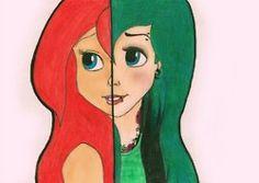 Alternative Ariel