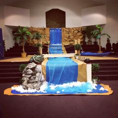 Arrow Island VBS