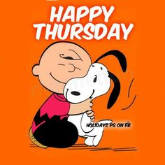 Peanuts Charlie Brown and Snoopy Charlie Brown Quotes, Charlie Brown Characters, Charlie Brown And Snoopy, Peanuts Characters, Thursday Greetings, Happy Thursday, Thankful Thursday, Thursday Morning, Throwback Thursday