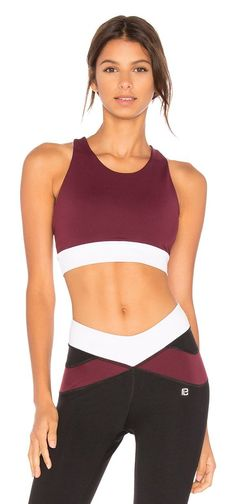 Zara Sports Bra by Body Language. 87% nylon 13% spandex. Stretch fit. Crisscross back shoulder straps. BODR-WM118. 117. Body Language is made for women...