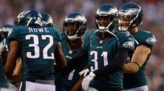 Eagles Injury Update: Byron Maxwell unsure if he can play, Eric Rowe optimistic