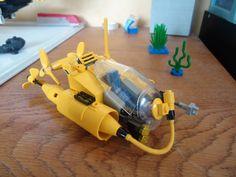 LEGO Mini-Sub