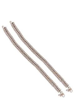 MULTI SILVER PLATED BEADS ANKLETS.  Buy multi silver plated beads anklets with best price at Variation. Huge collection of latest #necklace sets, #pendant sets, #earrings, #rings, #bangles and Indian wedding #jewellery sets in India.  #Jewelry   www.covetlo.com