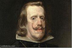 Conoce la historia del Rey Felipe IV: adicto al sexo y 46 hijos pero un solo heredero - http://www.leanoticias.com/2015/02/10/conoce-la-historia-del-rey-felipe-iv-adicto-al-sexo-y-46-hijos-pero-un-solo-heredero/