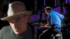 """No matter my mood, James Taylor has a song to suit.  I love that he's still out there, making people smile and tap their feet.  """"You've Got A Friend"""", alright. LKR"""