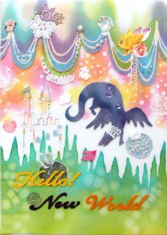 おとぎの国に住む、可愛らしいドラゴンの絵です☆壁面に飾れる染色イラスト。サイズ:W18×H25.5×D2cm何工程も経て手染めされたガ...|ハンドメイド、手作り、手仕事品の通販・販売・購入ならCreema。